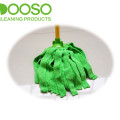 Industrial Good Quality Microfiber Fabric Wet Mop