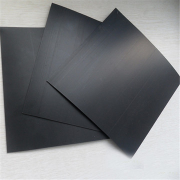 0.75mm Fish Pond HDPE Geomembrane Film
