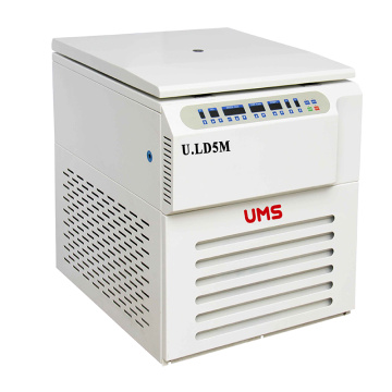 U.LD5M Large Capacity Low Speed Centrifuge
