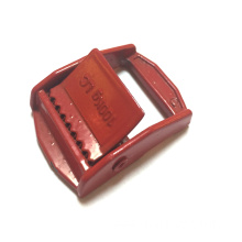 25MM Znic Cam Buckle with 450KG Capacity
