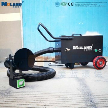Mini Portable Welding Fume Extractor