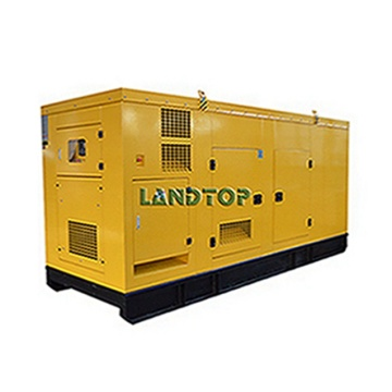 Cummins diesel generator with good price