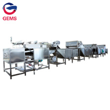 Hard-Boiled and Peel Eggs Processing Machines