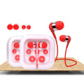 Cheap Wholesale Wired Cellphone Accessories Headphone