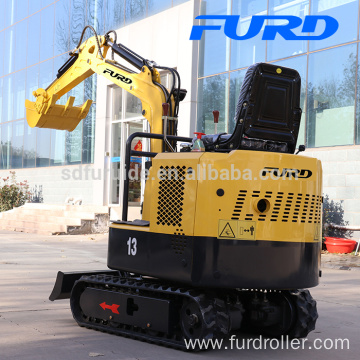 Wholesale price china crawler mini excavator (FWJ-1000-13)