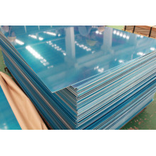 Aluminium cold rolled sheet 5083 H116