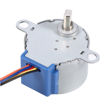 28BYJ48-035A Reduction Stepper Motor - MAINTEX
