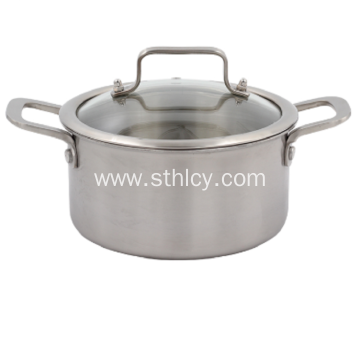 High Quality Non-stick Coating Pan