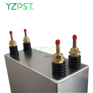 3.5KV RFM series IF induction heating capacitors 20000hz
