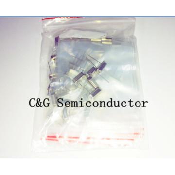 Crystal Oscillators HC-49S 10 Values* each value 5pcs Assortment Kit 4MHZ,6MHZ,8MHZ,12MHZ,16MHZ,20MHZ,24MHZ~27MHZ