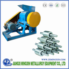 Stator and Rotor Crusher for Light Metal