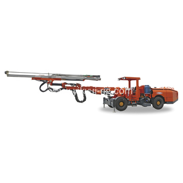 YKU1-70 Single-boom Underground Drilling Rig