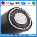 23Kv 240mm2 300mm2  aluminum XLPE insulated  cable