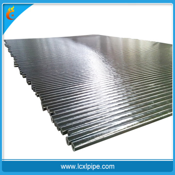S20C precision seamless steel pipe
