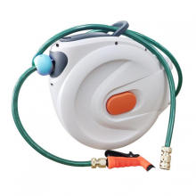 20m Retractable Water Hose Reel