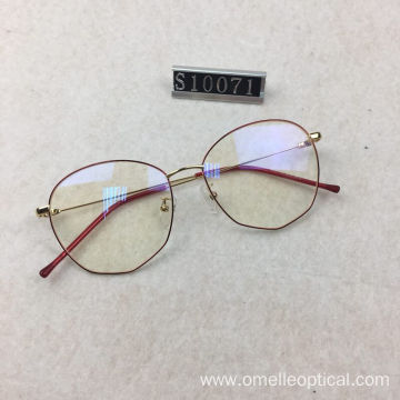 Classic Optical Glasses UV Protection Eyeglass