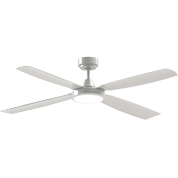 ceiling fan with light simple