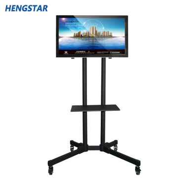 65 Inch  Multimedia Full HD Industrial Monitor
