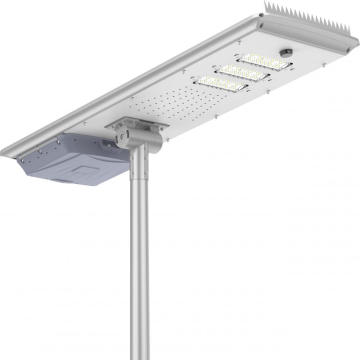 CLIMBER solar integrated light
