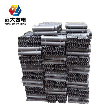 Boiler Tube Erosion Shields For Protection Boiler Tube