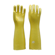 PVC Coated Gloves with Cat 3
