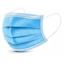 Medical FDA/CE-Approve Face Mask Disposable Face Mask