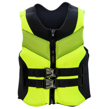 Seaskin Light Colors Life Jacket Function Extension Strap