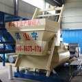 Electric one bagger  concrete mixer in Philippines