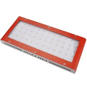 Вэг / Bloom LED Grow Light з высокім PAR выхад