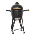 Garden And Outdoor Kitchen Kamado Ceramic Grill