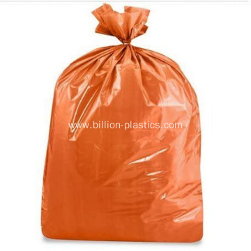 High Desity Heavy Duty Waste Management Construction Bags