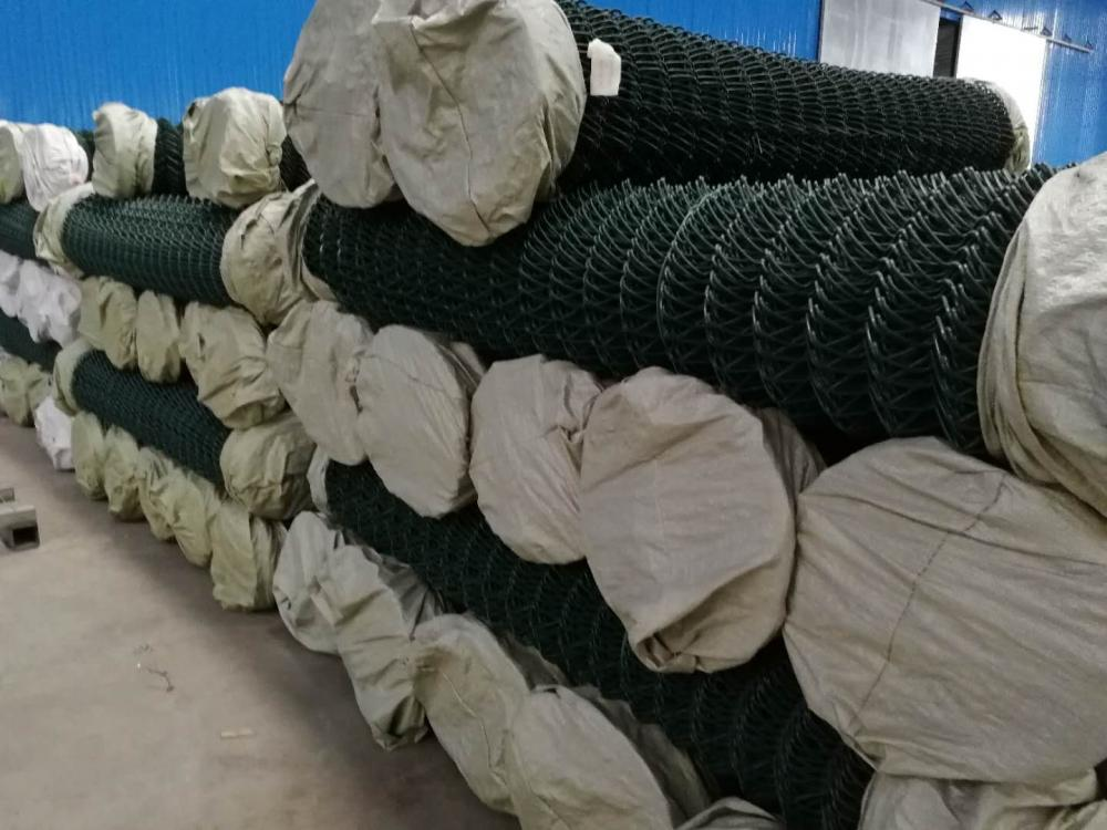 diamond razor wire fence