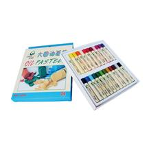 12 Colors Oil Pastel Set
