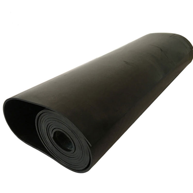Rubber Electrical Insulation Mat
