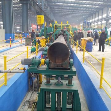LSAW pipe line