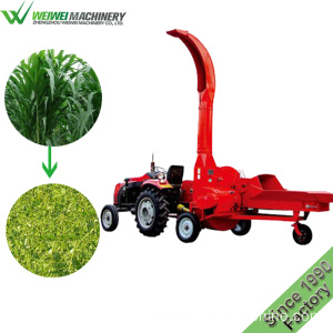 Weiwei animal feed  agricultural machine