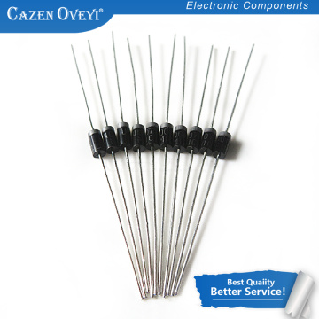 100pcs/lot Rectifier Diode 1A 1000V DO-41 UF4007 In Stock
