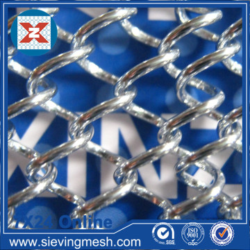 Aluminium Decorative Wire Mesh