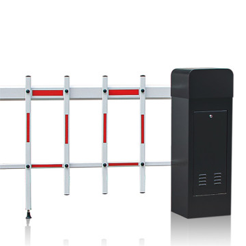 Main Gate Designs Car Parking Barrier System