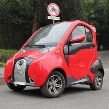 New Energy Hybrid Car