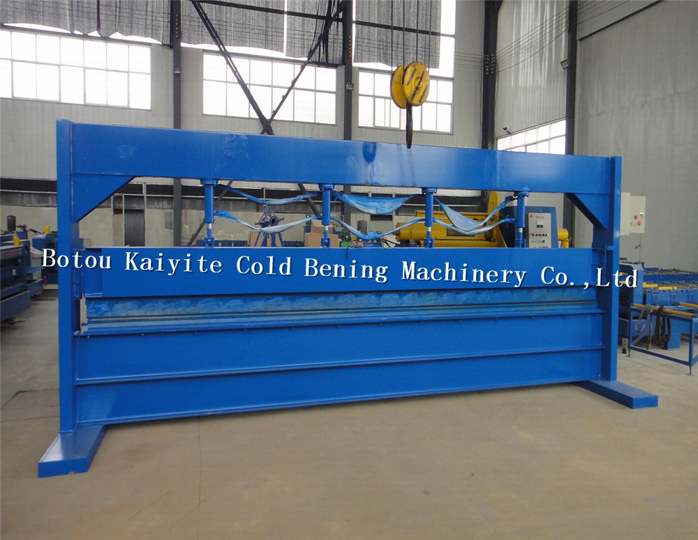metal panel Bending Machine
