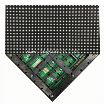 P3 Full Color LED Screen Board Module RGB