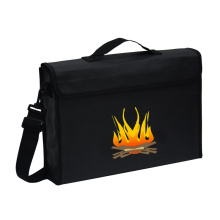 Waterproof Fireproof Bags for Money Document Jewelry Laptops