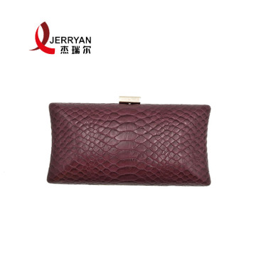 Crossbody Evening Clutch Purses with Chain Strap