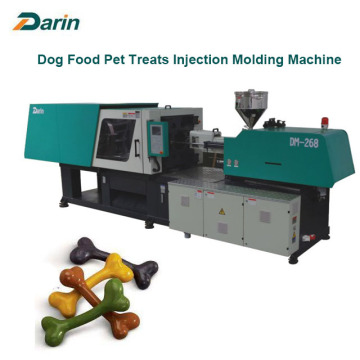 Injected Hedgehog Dog Treats Molding Machine