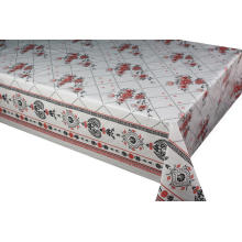 Pvc Printed fitted table covers Pvc Foam Sheet