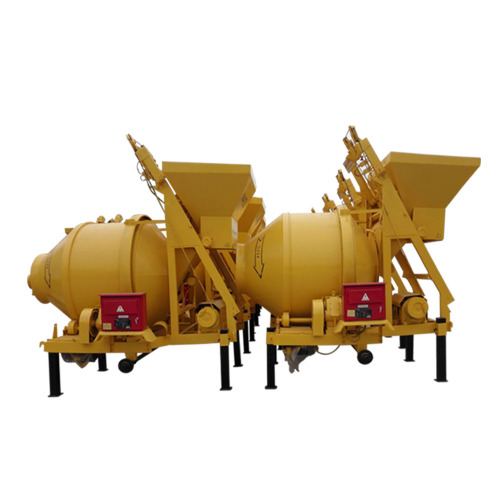 JZC 500B Portable Concrete Mixer