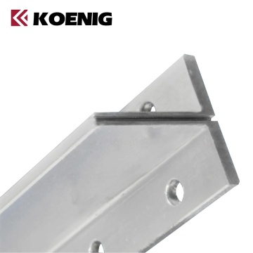 Top quality Metal guide rail