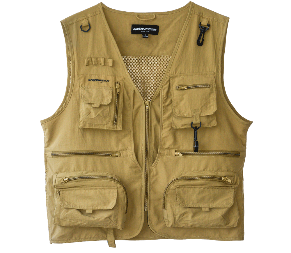 Outdoor Vest for Hunting