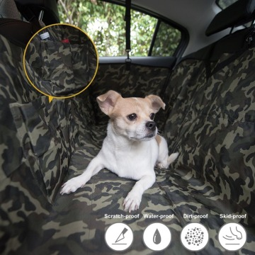 Dog Car Seat Cover Waterproof Hammock